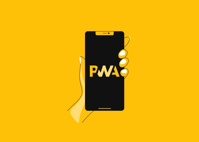 PWA-first-ecommerce-apps